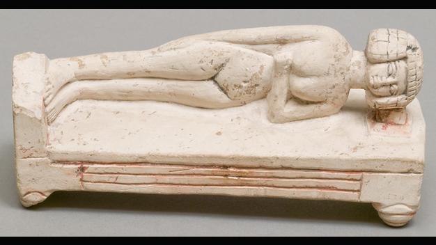 Dissertationsprojekt von Simone Gerhards (Ägyptologie):