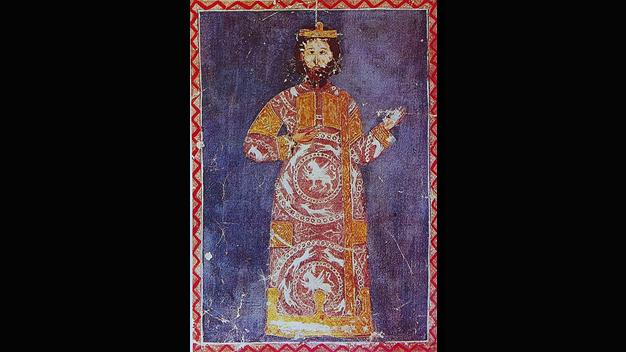Dissertationsprojekt von Tristan Schmidt (Byzantinistik):