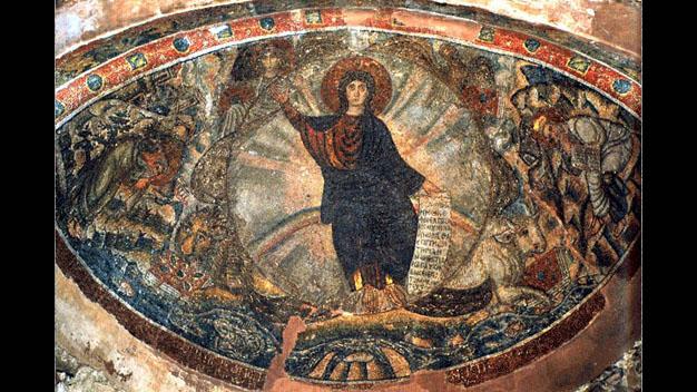 Dissertationsprojekt von Laura Borghetti (Byzantinistik):